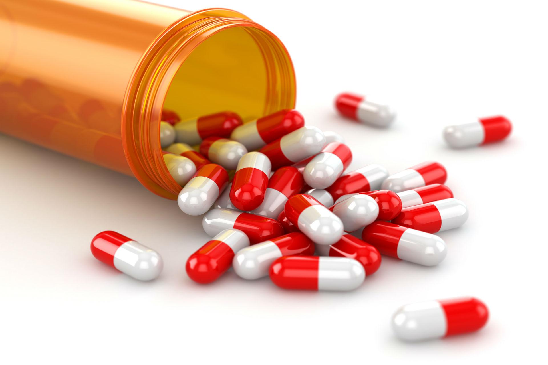 Antibiotics Side Effects Natural Remedies