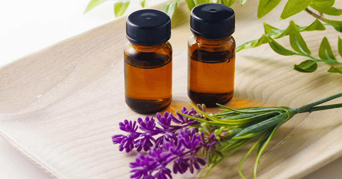 10 Essential Oils to Help You Fight Viruses and Bacteria